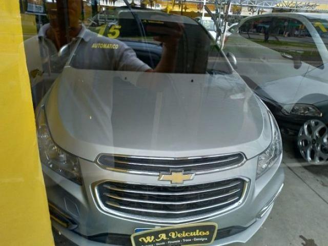 Chevrolet cruze sedan 2015 1.8 ltz 16v flex 4p automÁtico - Foto 2