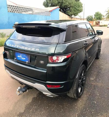 Land Rover Evoque - Foto 17