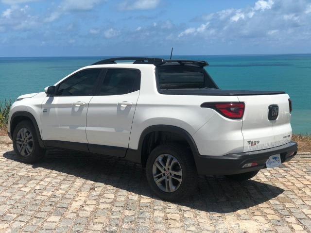 TORO 2019/2020 2.0 16V TURBO DIESEL FREEDOM 4WD AT9 - Foto 5
