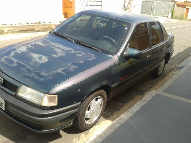 Vectra 96 - Foto 6