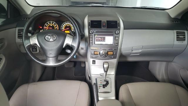 Corolla Xei -2013/2014 - 106.000km - 53.900,00 - Foto 10