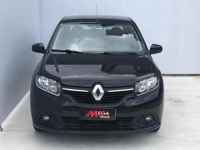 Renault Logan 1.6 Exp 2014 - Foto 13
