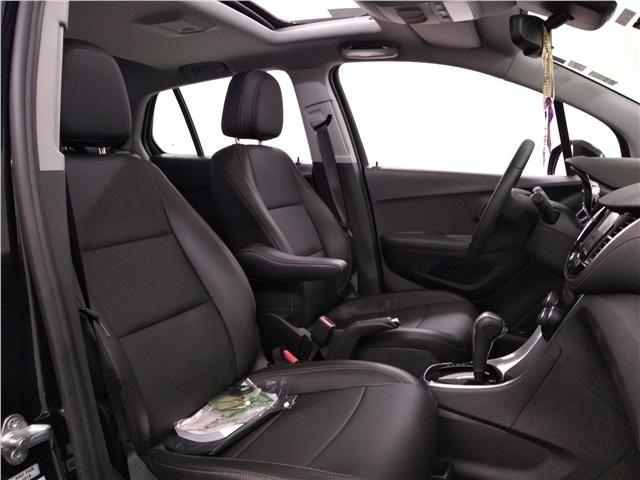 Chevrolet Tracker 1.4 16v turbo flex midnight automático - Foto 10