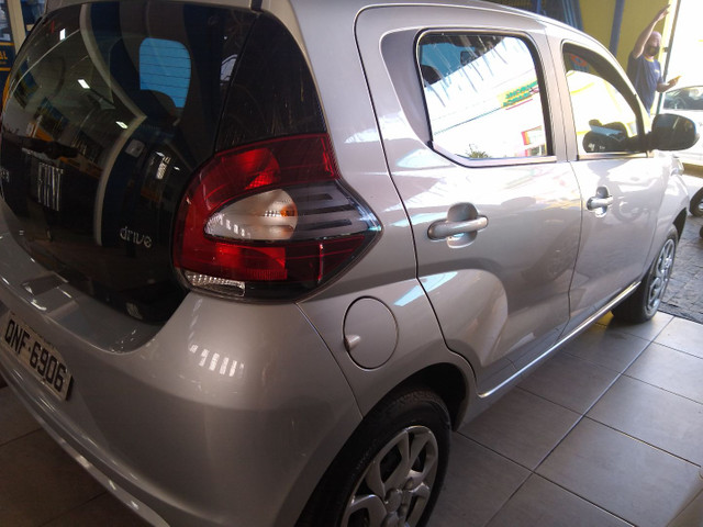 Fiat Mobi 2018 1.0 completo $ 38900 - Foto 4