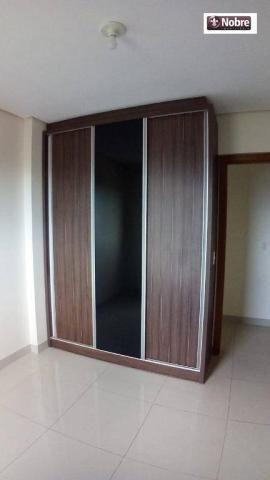 Apartamento com 3 dormitórios à venda, 90 m² por R$ 380.000,00 - Plano Diretor Sul - Palma - Foto 10