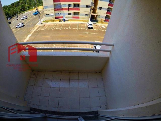 Condomínio Bela Vista. Apartamento 2 quartos à venda em-Iranduba/Manaus-AM - Foto 3