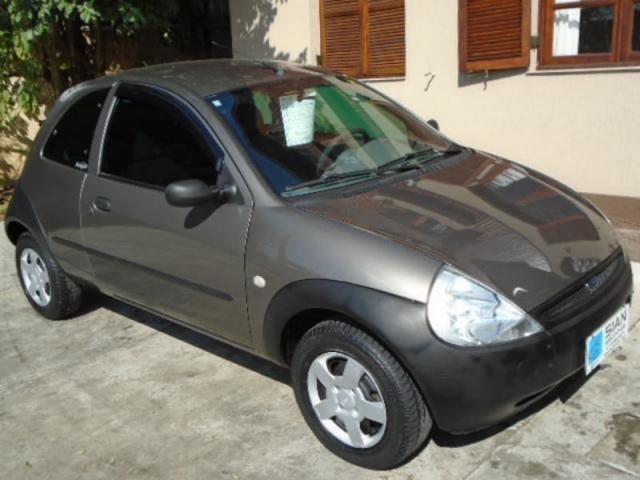 Ford Ka GL 1.0 Zetec Rocam Em Excelente Estado - Foto 11