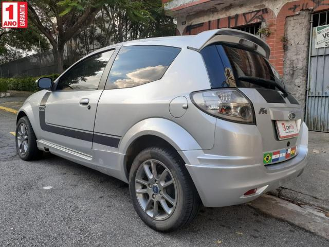 Ford Ka Sport 1.6 8V Flex 3p - Foto 2