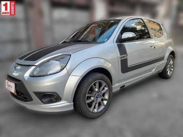 Ford Ka Sport 1.6 8V Flex 3p