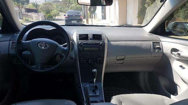 Corolla 2010 Automático - Foto 9