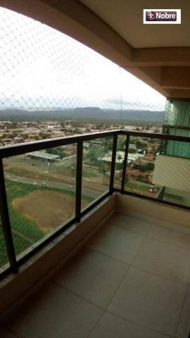 Apartamento com 3 dormitórios à venda, 90 m² por R$ 380.000,00 - Plano Diretor Sul - Palma - Foto 6