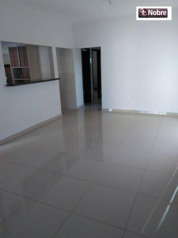 Casa com 3 dormitórios sendo 2 suite à venda, 129 m² por R$ 280.000,00 - Plano Diretor Sul - Foto 5