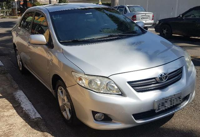 Corolla 2010 Automático - Foto 5