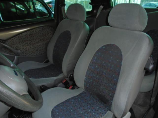 Ford Ka GL 1.0 Zetec Rocam Em Excelente Estado - Foto 5