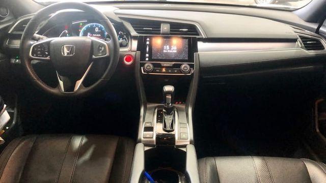 Honda Civic G10 Touring 1.5 Turbo - Foto 7