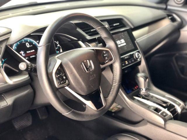 Honda Civic G10 Touring 1.5 Turbo - Foto 8
