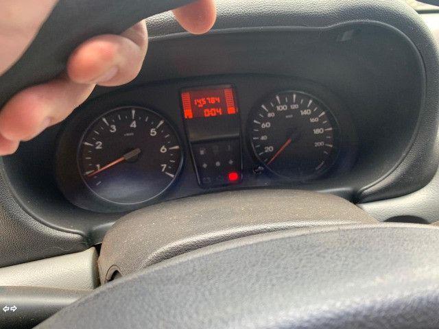 Renault Clio 1.0 2011 Sucata para retirada de peças - Foto 7