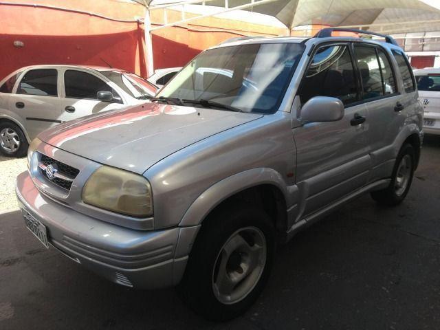 Suzuki Grand Vitara 2.0 Gasolina /GNV 2000 - Foto 6