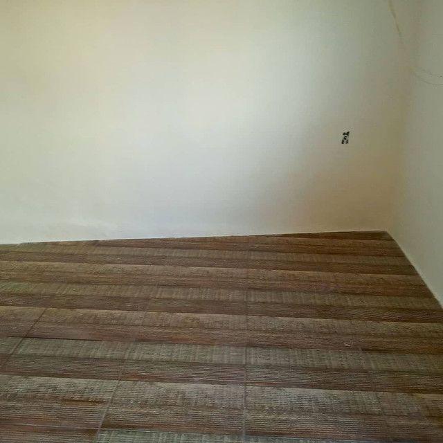 Alugo um quarto e banheiro - Foto 3