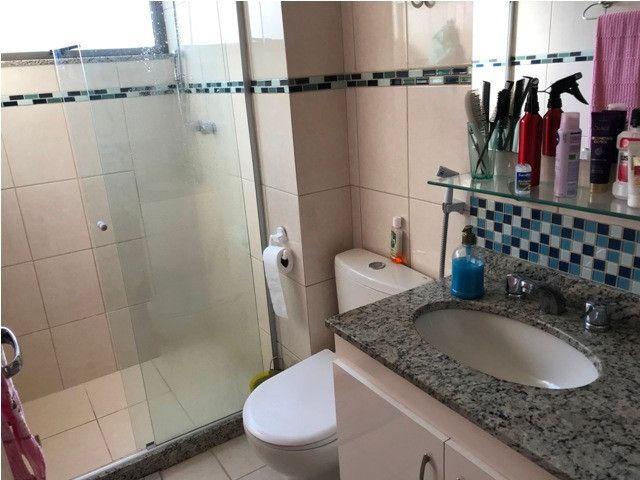 JBJ36022 -Apartamento 3 quartos (1 Suíte) Vista Livre Varandão 1 Vaga - Foto 11