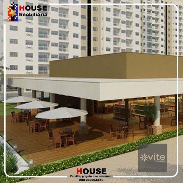 PDG Construção, Apartamento com elevador - Foto 3