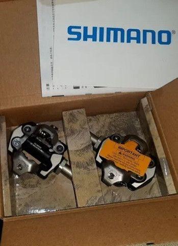 Pedal XT M8000 - Foto 5