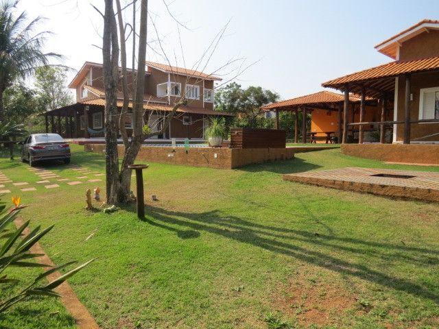 REF 3220 Chácara 2000 m², 4 dormitórios, local maravilhoso, Imobiliária Paletó - Foto 15
