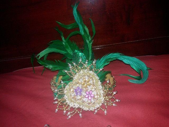 Fantasia de Carnaval de Duquesinha - Foto 4