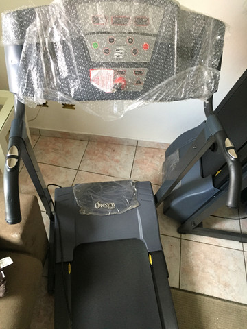 Conserto de esteiras Dream fitness - Foto 2
