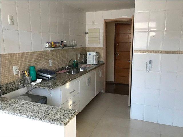 JBJ36022 -Apartamento 3 quartos (1 Suíte) Vista Livre Varandão 1 Vaga - Foto 14