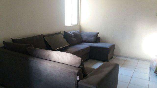 GS Alugo lindo apartamento no Turú próximo de tudo e semi mobiliado!  - Foto 11