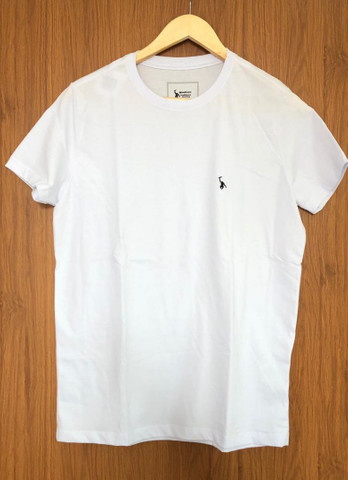 4 camisetas básicas - Foto 5