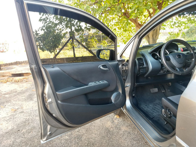 Vendo Honda Fit EX1.5 automático completo!! - Foto 20