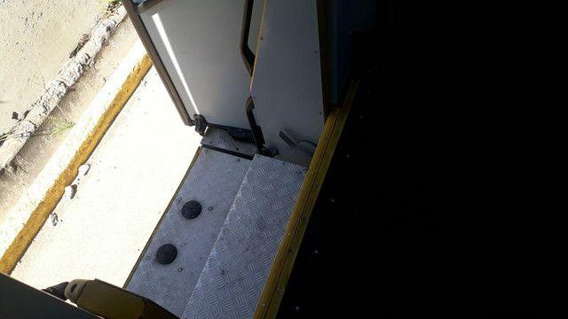 Ônibus 1721 Oficina  - Foto 12