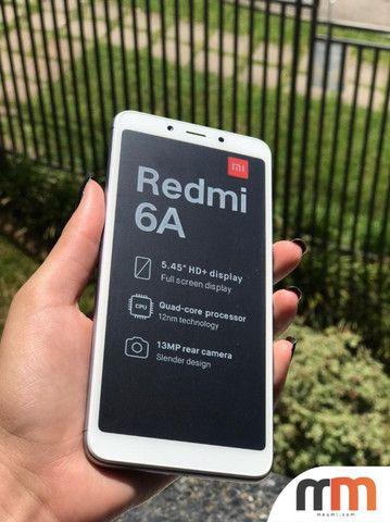 Xiaomi Redmi 6A - Foto 6