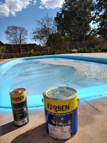 Vendo Tinta para piscina  - Foto 5