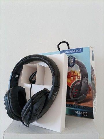 Fone Headphone gamer  - Foto 6