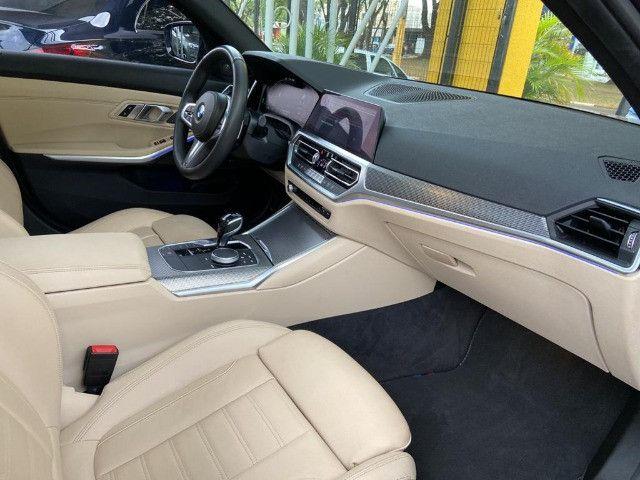BMW 330i M Sport - 2020 - Foto 10
