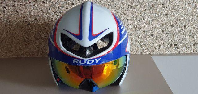 Capacete Rudy - Foto 6