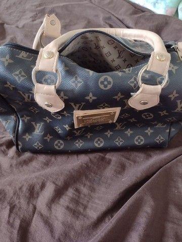 Roupas sapatos e bolsa - Foto 3