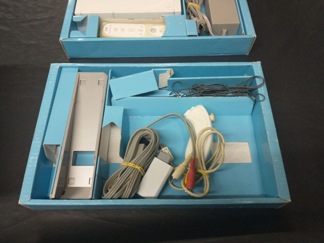 Nintendo Wii completo na caixa  - Foto 4