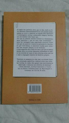 Livro Por que as pessoas mentem - Foto 2