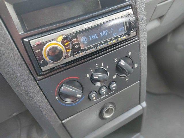 Meriva 1.8 Premium 4p Flex 2009 Completissima !!! Otima Condição. - Foto 8