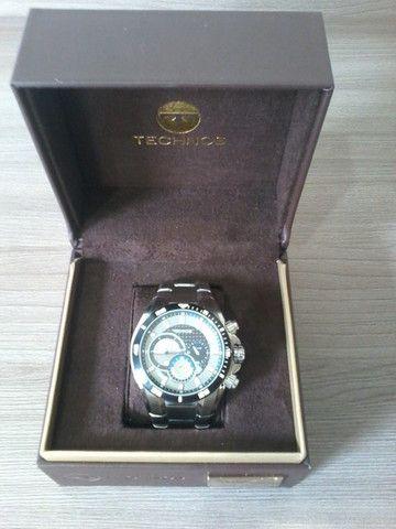 Relógio técnico original - Foto 2