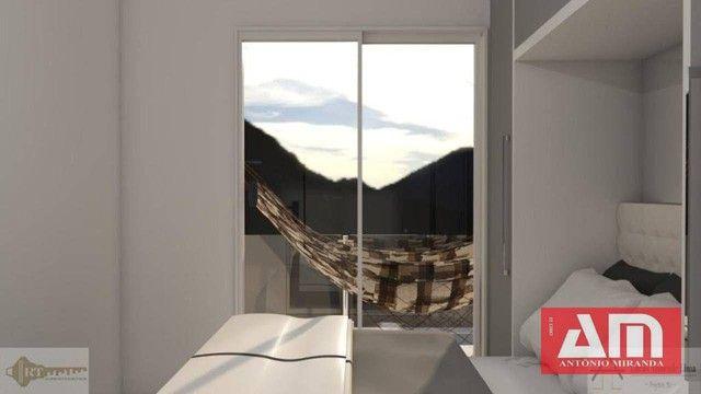 Promoção de Julho Residencial com 5 casas duplex em excelente localização e acesso , Casa  - Foto 11