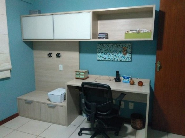 Apartamento à venda com 3 dormitórios em Liberdade, Resende cod:2689 - Foto 13