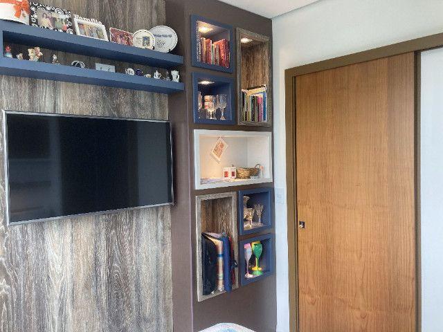 Apartamento mobiliado Residencial La Reserve - Foto 14