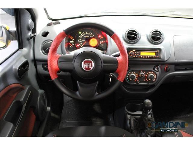 Fiat Uno 2013 1.4 evo sporting 8v flex 4p manual - Foto 11
