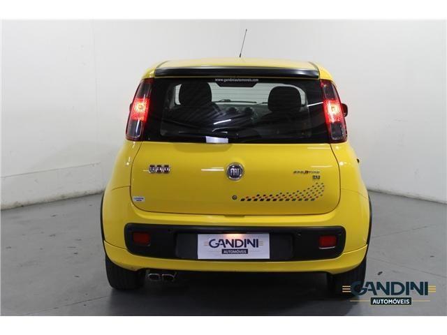 Fiat Uno 2013 1.4 evo sporting 8v flex 4p manual - Foto 13