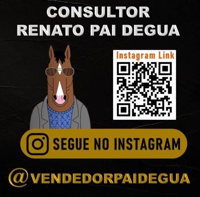 Oferta 5 mil abaixo da Fipe!!! - Cruze LT Automático 2016 - Renato Pai Degua - Foto 14